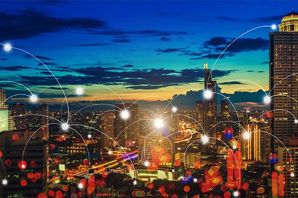 Smart Cities   AfriNova